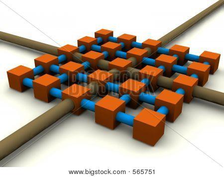 Network Grid