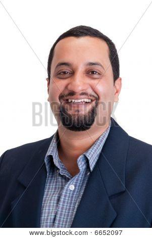 Indian Businessman