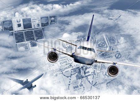 International Air Transportation
