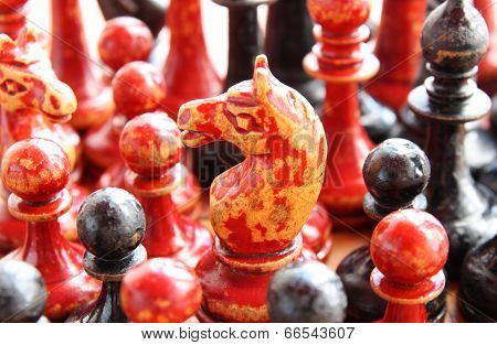 old chess