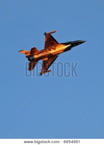 Rnlaf  F-16 Fighting Falcon