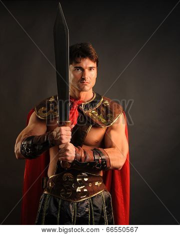 Hot Gladiator