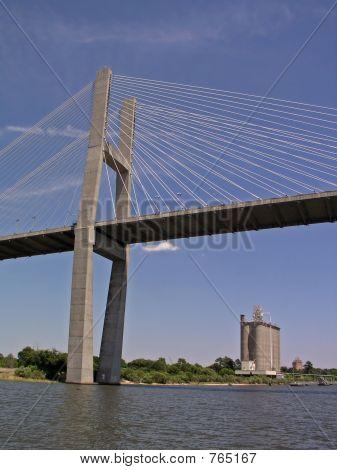 Bridge & water