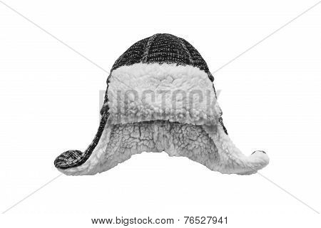 Earflaps Hat