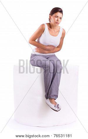 Stomach Ache Pain