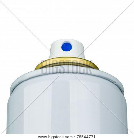Aerosol valve actuator