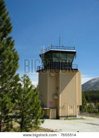 Tahoe Tower