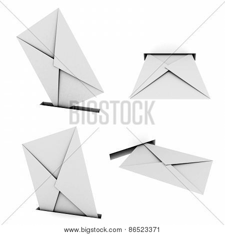 Letter Concept