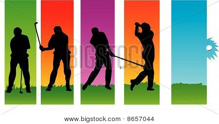 Golf Sequence