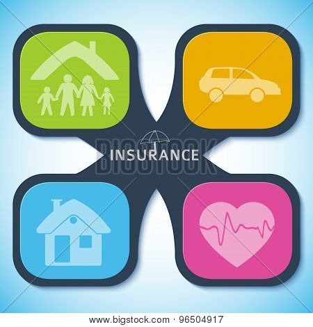 Infographics-template-banner-insurance-services