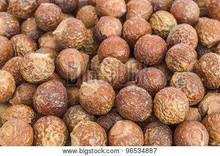 Soapnuts (reeta) - Natural Detergent