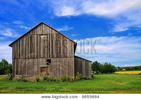 Rural Agricol Shack