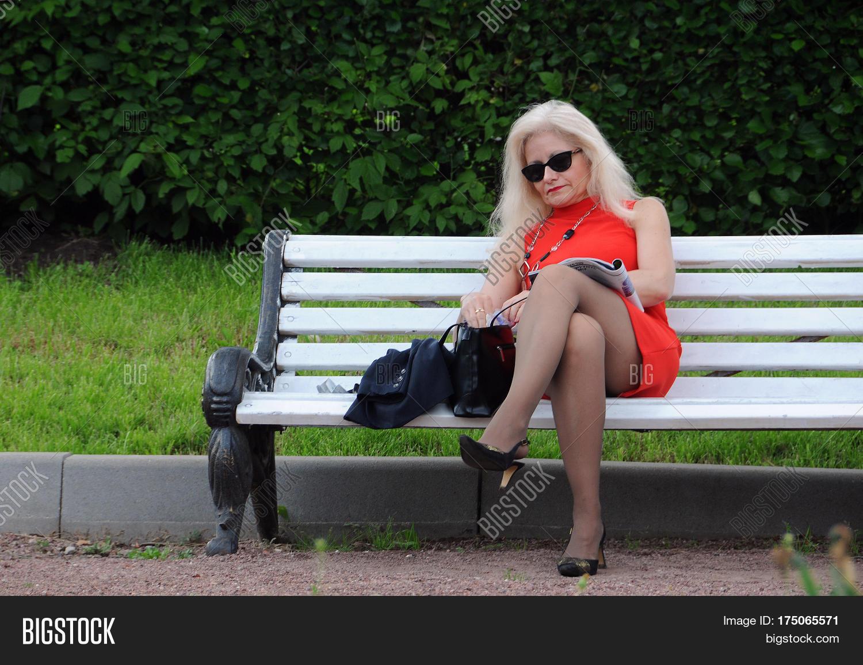 Russian mature photo