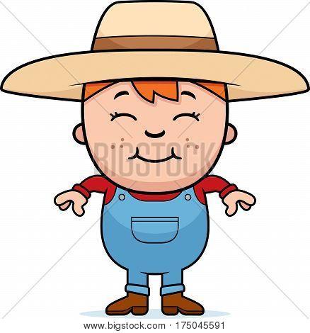 Boy Farmer