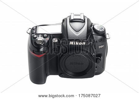 Nikon Slr Camera