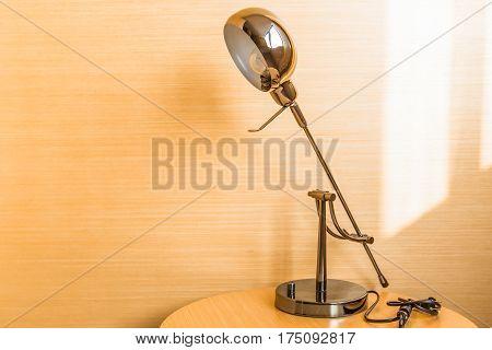 Electric Lamp Desk Desk Lamp Table Lighting Equipment
