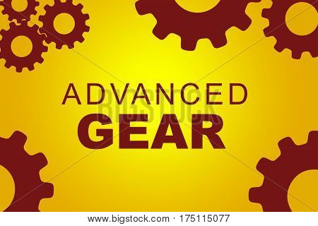 Advanced Gear Concept