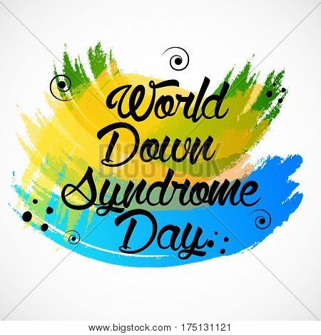 Down Syndrome Day_07_march_29