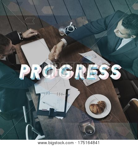Progress Improvement Mission Change Business