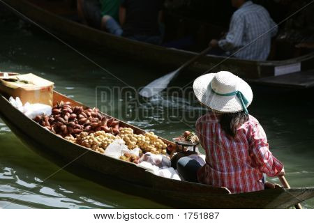 Floating Seller
