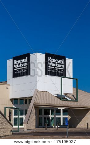 Renewal By Andersen Retail Showroom Exterior