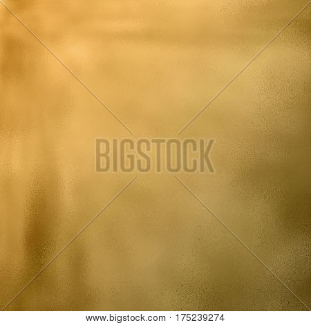 Texture background with gold foil effect
