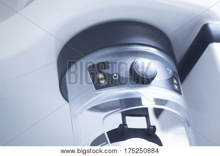 Dental X-ray Equipment