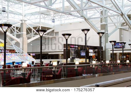 Airport Cafe