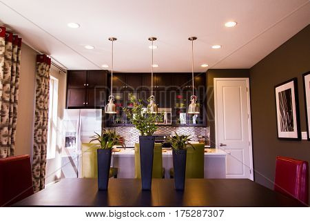 Residential Interior