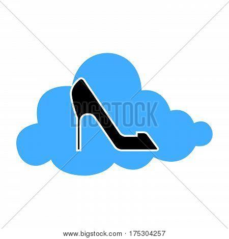 Cloud Toe Shoes
