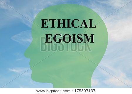 Ethical Egoism Concept