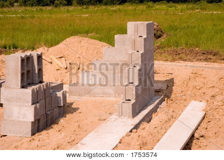 Laying A Strong Foundation