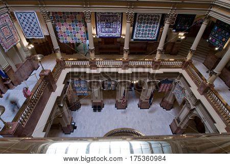 Colorado State Capitol Building