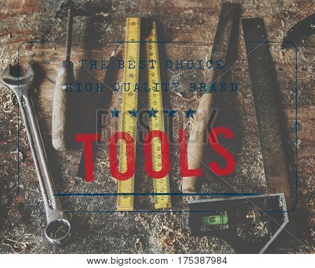 Carpenter Tools Equipment Craftsmanship Skills