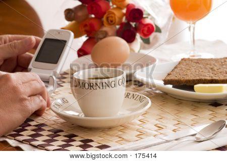 Breakfast Business
