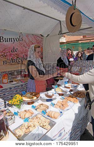 Sunday Market Mallorca