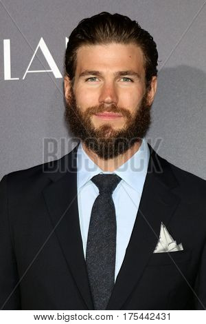 LOS ANGELES - DEC 6:  Austin Stowell at the