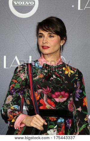 LOS ANGELES - DEC 6:  Mia Maestro at the