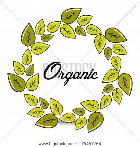 vegetarian food icon stock, vector illustration design image