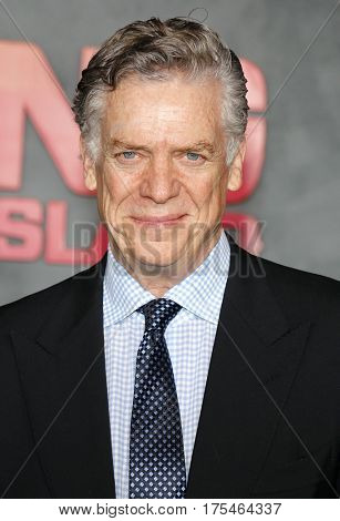 Christopher McDonald at the Los Angeles premiere of 'Kong: Skull Island' held at the El Capitan Theatre in Hollywood, USA on March 8, 2017.