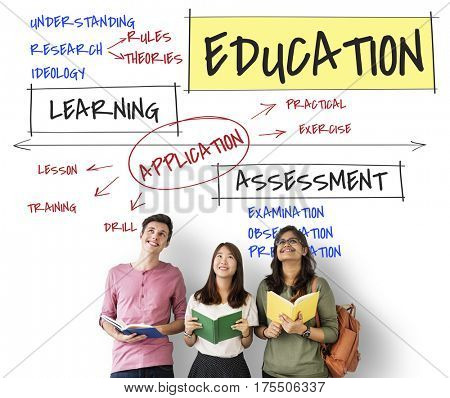 Education Learning Concept