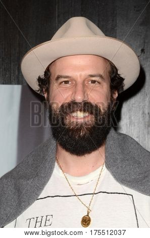 LOS ANGELES - MAR 7:  Brett Gelman at the