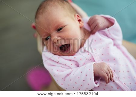 Screaming cute babies and restless nights are inevitable