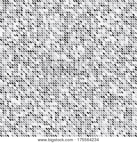 pattern oblique gray rectangles on white background