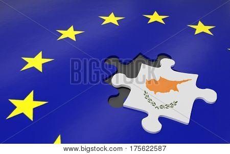 Cyprus And Eu