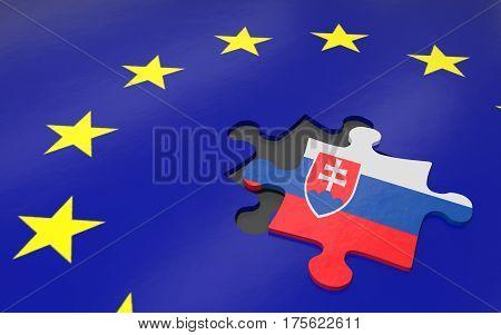Slovakia And Eu