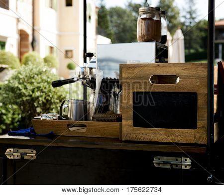 Coffee Cafe Caffeine Drinking Beverage