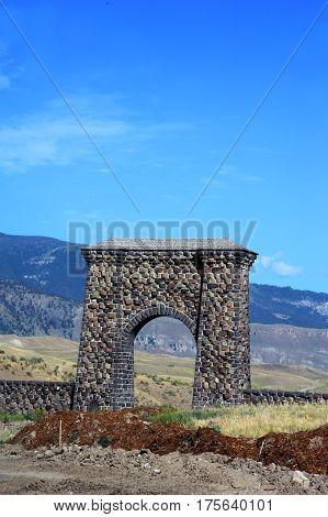 Arch Detour