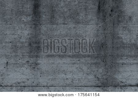 High resolution grey concrete wall texture background motif