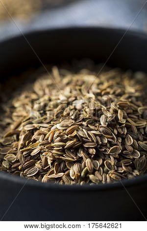 Dry Organic Tarragon Seed Spice